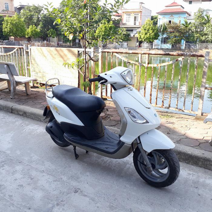 Piaggio Fly nguyên bản CHÍNH CHỦ biển Hà Nội 30