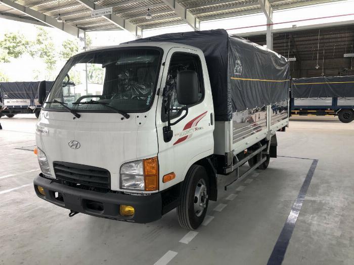 Hyundai MIGHTY N250SL , 2.5 TẤN , ĐỜI 2019,