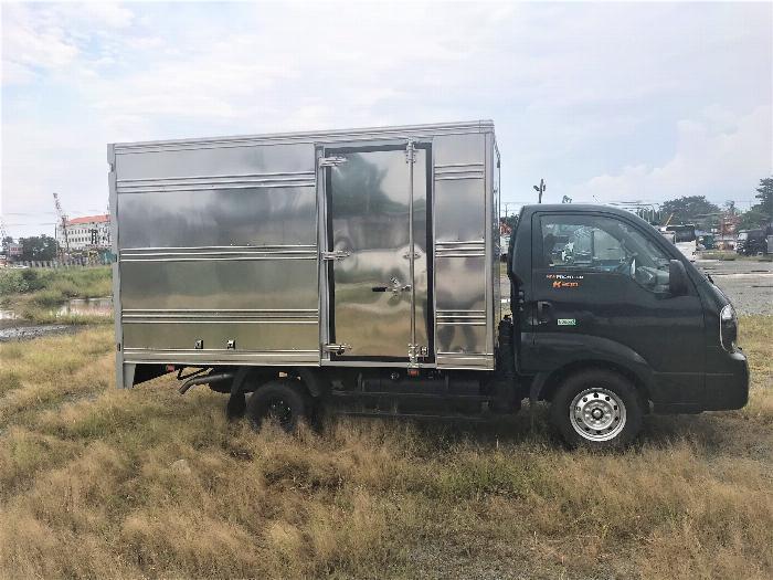Xe tải thaco K200 1t9 động cơ E4,xe mới 100% 0