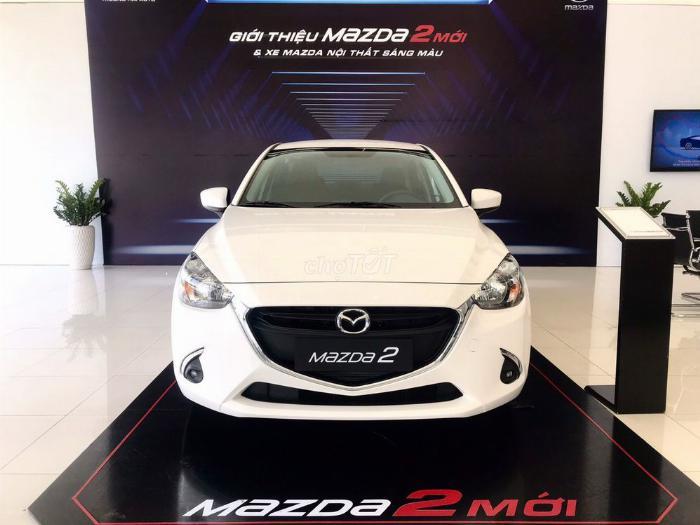 Mazda 2 New - Nhập khẩu giá chỉ từ 48x ưu đãi lớn