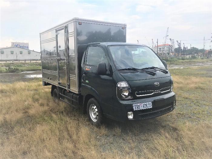 Xe tải thaco K200 1t9 động cơ E4,xe mới 100% 5