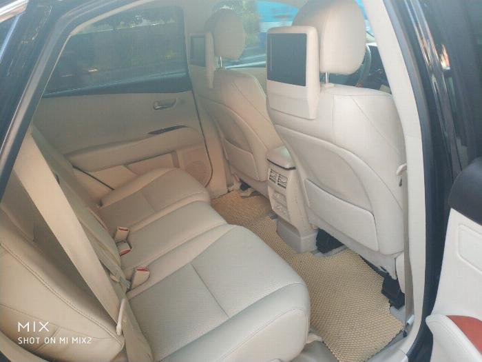 Bán Lexus RX350 sản xuất 2009,đăng ký 2010,bản full option.LH 0906223838