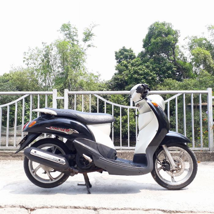 Classico Yamaha xe nguyên bản biển Hà Nội 29 1