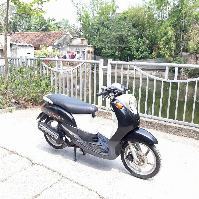 Classico Yamaha xe nguyên bản biển Hà Nội 29 0