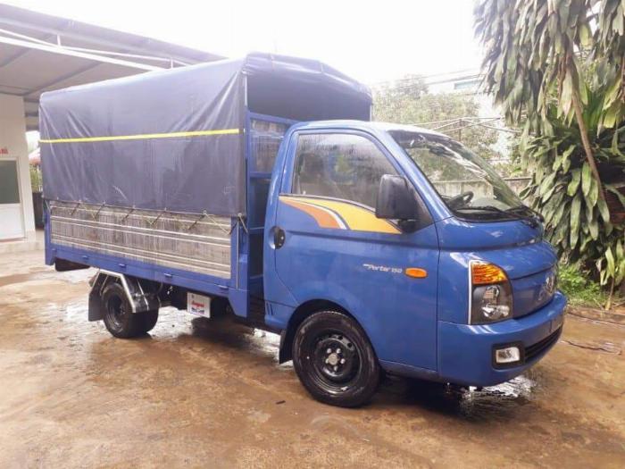 xe tải hyundai h150 1,5 tấn giá tốt nhất khu vực miền nam