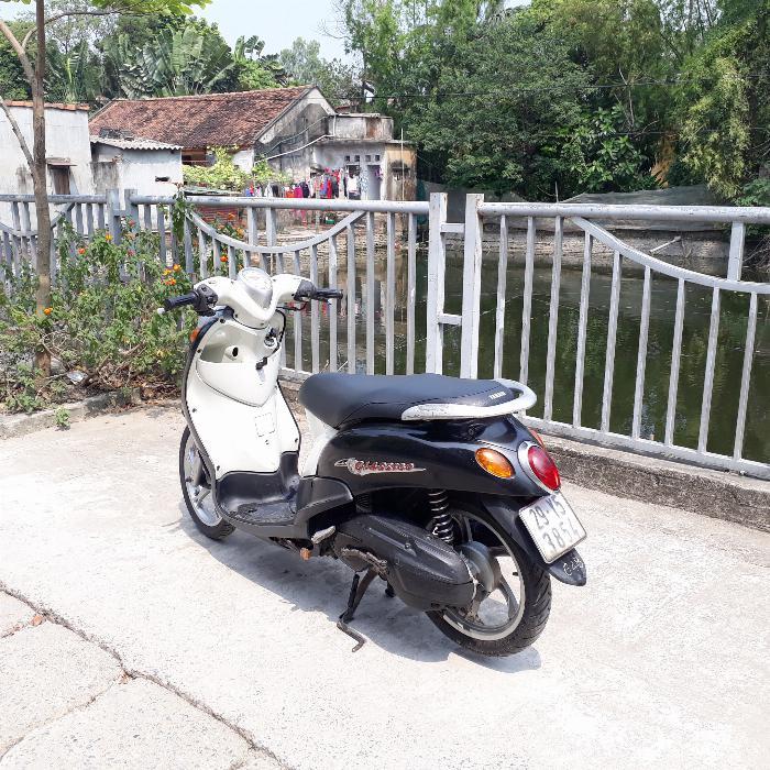 Classico Yamaha xe nguyên bản biển Hà Nội 29 4