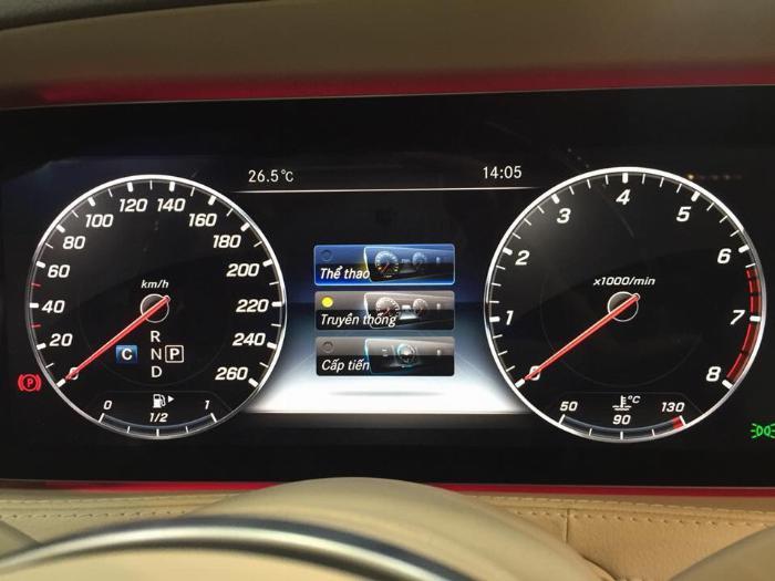 Bán Merccedes S450 Đủ Màu - Giao Ngay - Giá Cạnh Tranh