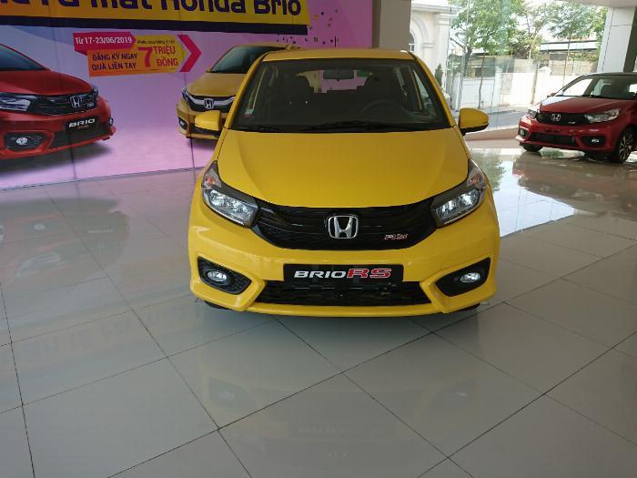 Honda Brio 1.2, Đời 2019, Đủ Màu, Đủ Phiên Bản, Giá Chỉ từ 418tr, LH: 0962028368 2