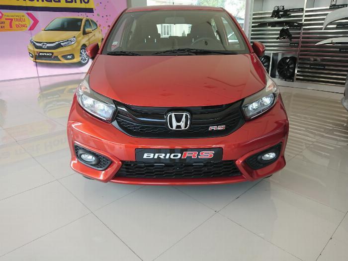 Honda Brio 1.2, Đời 2019, Đủ Màu, Đủ Phiên Bản, Giá Chỉ từ 418tr, LH: 0962028368 4