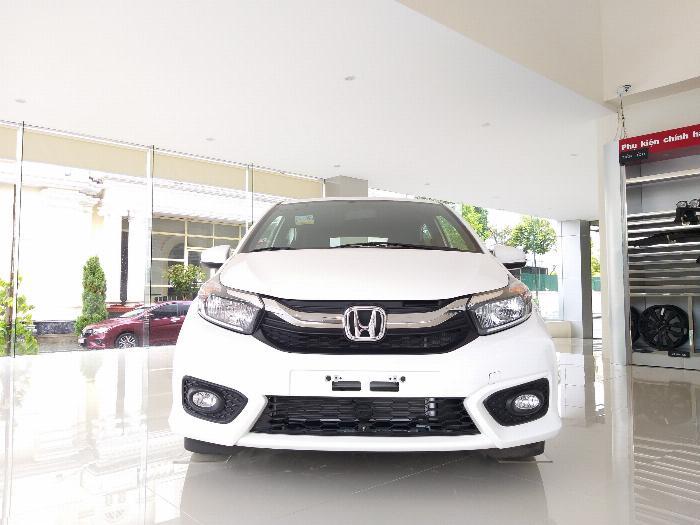 Honda Brio 1.2, Đời 2019, Đủ Màu, Đủ Phiên Bản, Giá Chỉ từ 418tr, LH: 0962028368 1