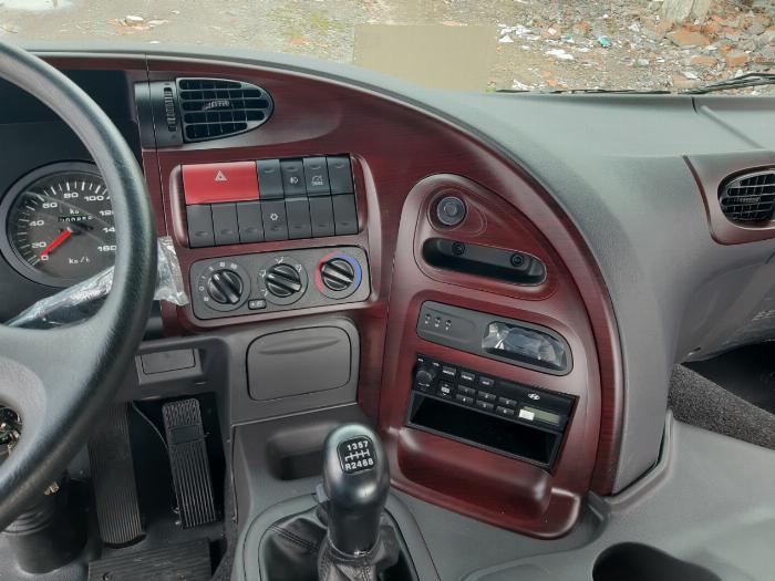 Bán Xe Đầu Kéo Hyundai HD1000 2019, Đầu Kéo Hyundai HD1000 Trả Góp 4