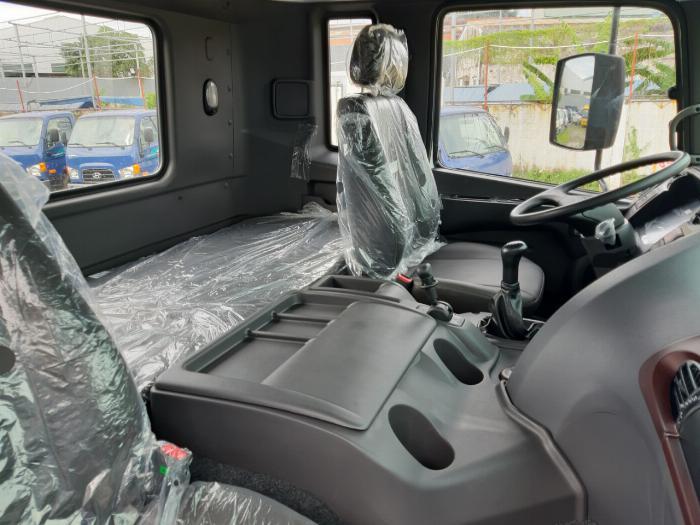 Bán Xe Đầu Kéo Hyundai HD1000 2019, Đầu Kéo Hyundai HD1000 Trả Góp 6
