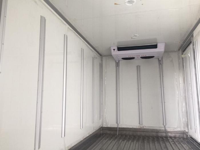 Hyundai TC Motor còn đúng 1 xe H150 thùng lạnh có sẳn giá tốt giao ngay