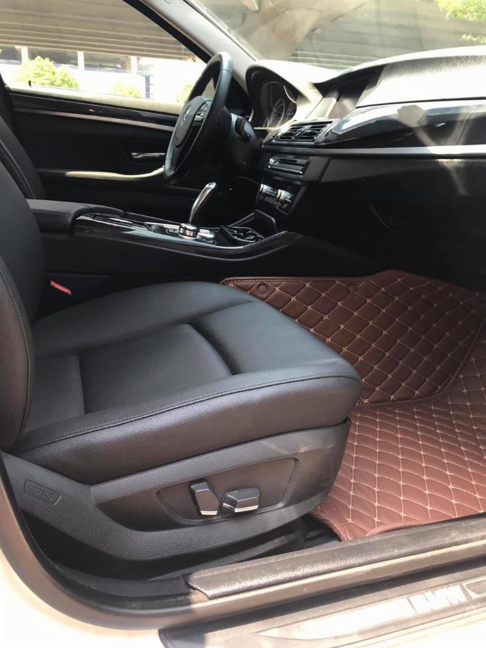 BMW 520i sx 2012 – cực chất - giá 990 triệu