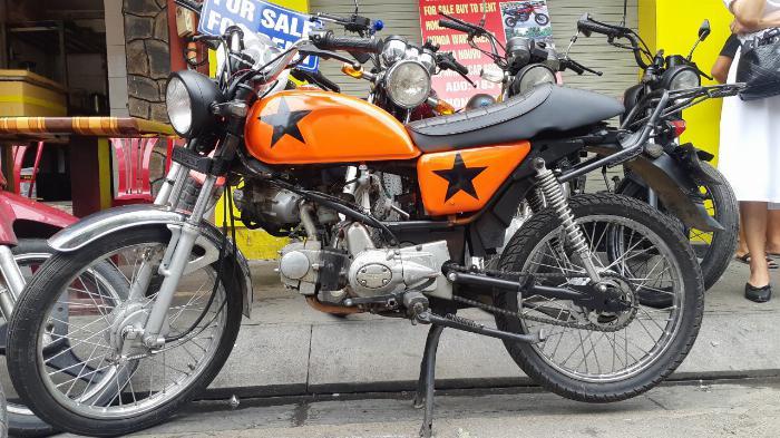 Xe Cafe Racer, tracker, Win  Detech. Rẻ đẹp, giá cực tốt !!! 4