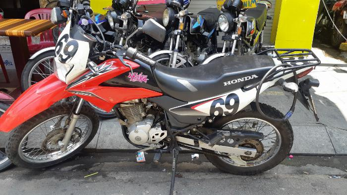 Xe Cafe Racer, tracker, Win  Detech. Rẻ đẹp, giá cực tốt !!! 6