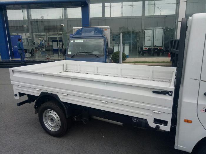 Bán Gấp xe tải TATA thùng lửng giá rẻ 200TR