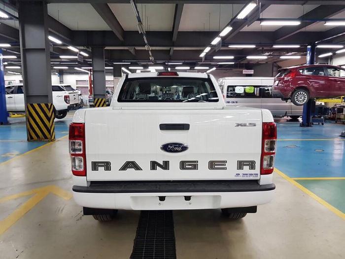 Big Sales Tháng 10, Bán Ford Ranger 2019 nhập khẩu nguyên chiếc, giá từ 570 triệu đồng, nhận xe ngay – LH 0963630634