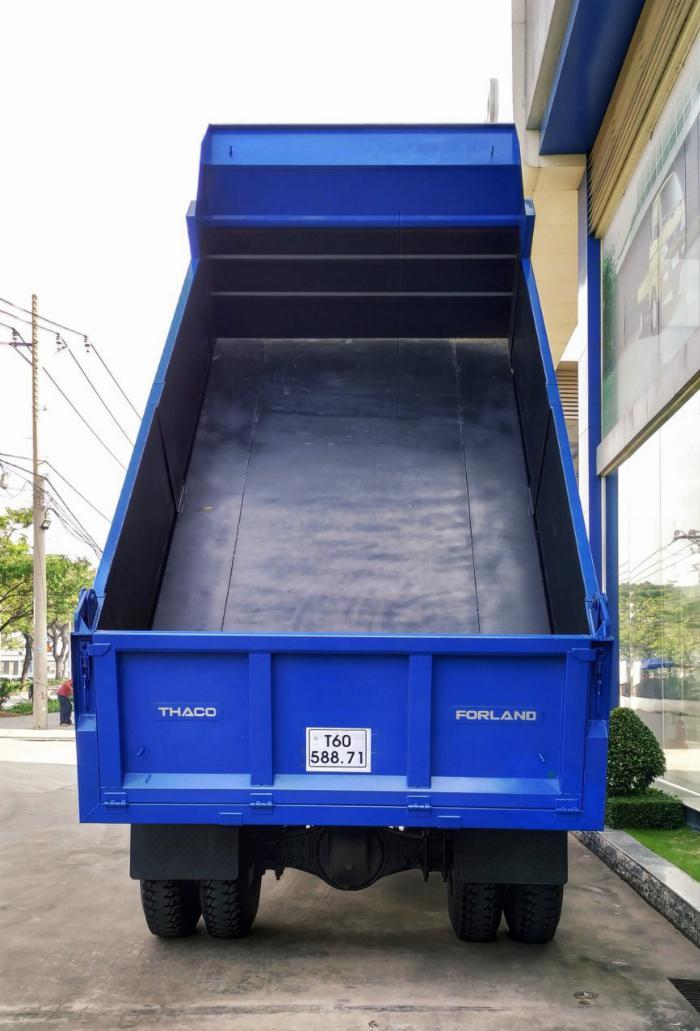 Xe Ben Thaco Forland FD9500 - Ga cơ 9.1 tấn - mới 100% - Hỗ trợ trả góp 4