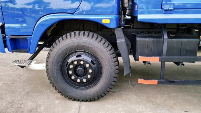 Xe Ben Thaco Forland FD9500 - Ga cơ 9.1 tấn - mới 100% - Hỗ trợ trả góp 5