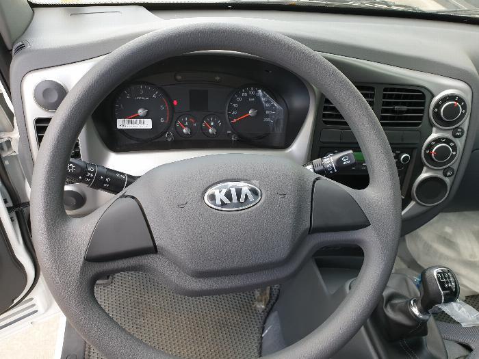 Xe tải KIA K200 đông cơ Hyundai Hàn Quốc. Khuyến mãi 50% lệ phí trước bạ 9