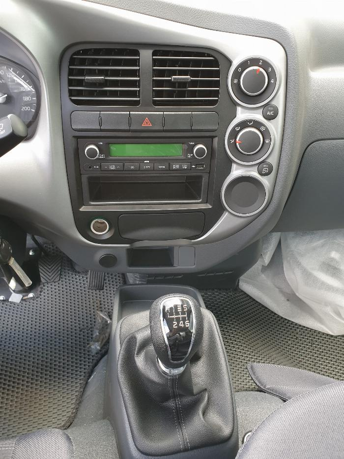 Xe tải KIA K200 đông cơ Hyundai Hàn Quốc. Khuyến mãi 50% lệ phí trước bạ 7