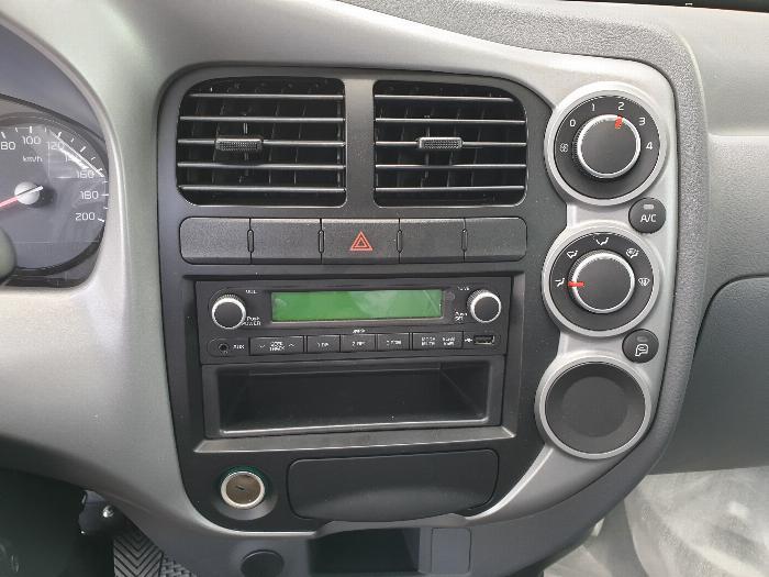 Xe tải KIA K200 đông cơ Hyundai Hàn Quốc. Khuyến mãi 50% lệ phí trước bạ 8