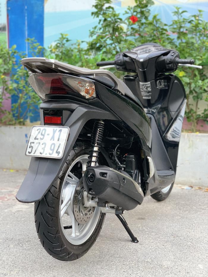 Cần Bán SH Việt 150 ABS cuối 2017 màu đen chất- Đẹp