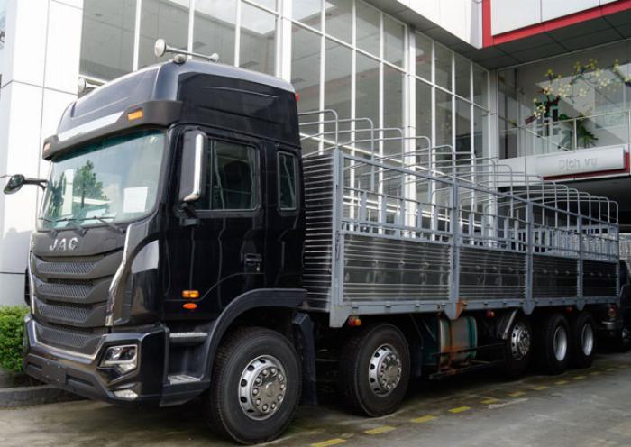 xe tải 0