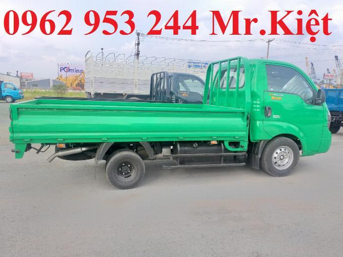 Bán xe K200 tải trọng 1.9T ,động cơ EURO4 máy điện, hỗ trợ trả góp, bảo hành toàn quốc .Tặng 50% phí trước bạ. 2