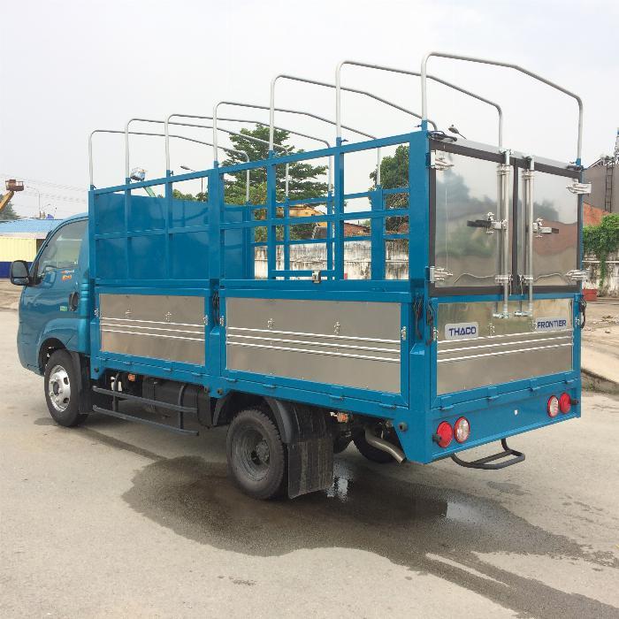 Xe tải thaco KIA K250 động cơ hyundai hỗ trợ trả góp 2019. 8