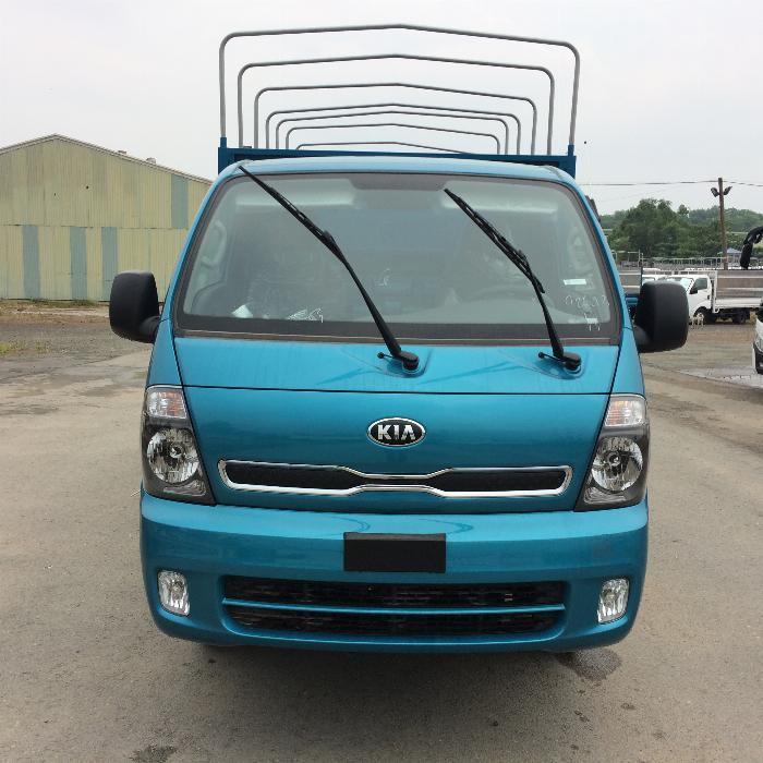Xe tải thaco KIA K250 động cơ hyundai hỗ trợ trả góp 2019. 3