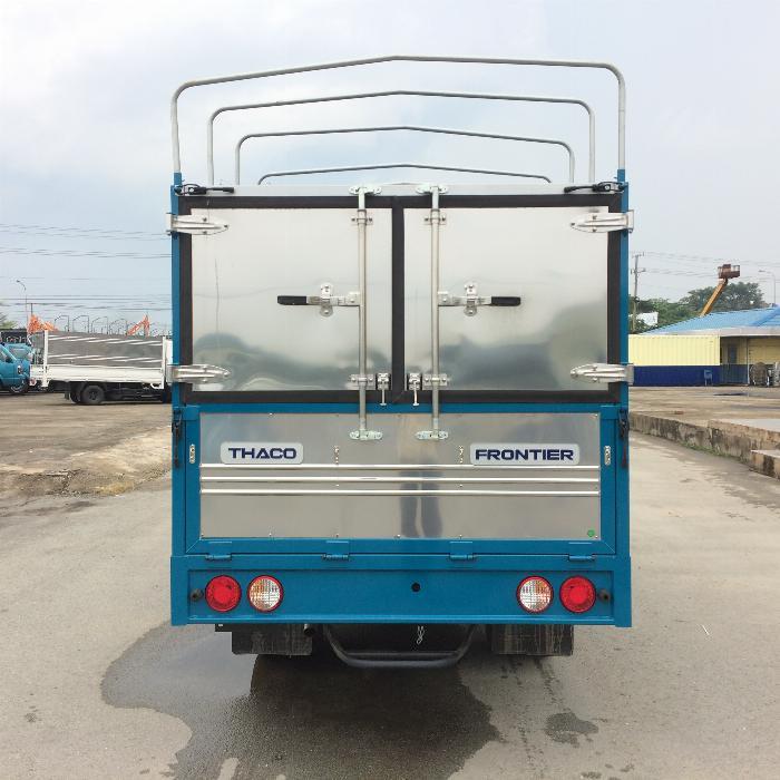 Xe tải thaco KIA K250 động cơ hyundai hỗ trợ trả góp 2019. 7