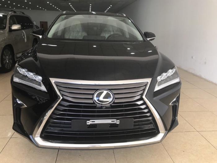 Bán Lexus RX350 ,đăng ký 2016,1 chủ từ đầu ,màu đen,xe cực mới ,giá siêu rẻ .LH :0906223838