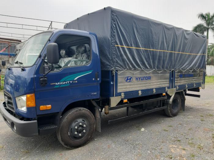 Bán Xe Tải 3.5 Tấn Hyundai  75s 2019 Trả Góp, Hyundai Mighty 75s Giao Ngay 3