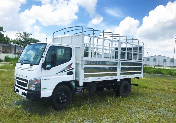 Mitsubishi Khác sản xuất năm 2019 Số tay (số sàn) Xe tải động cơ Dầu diesel