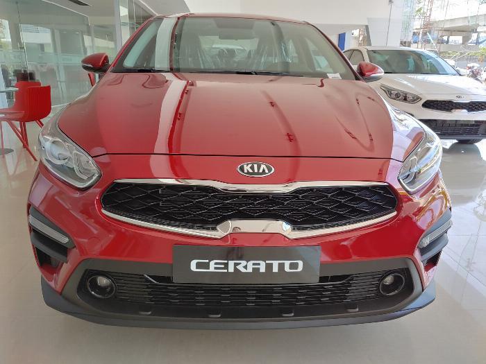 Cerato - Xe Sang, chỉ 180tr nhận xe ngay