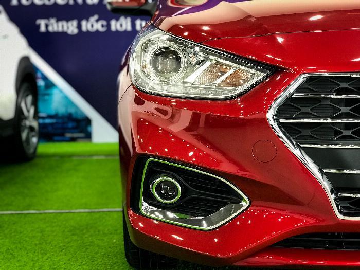 Accent AT DB, Hotline: 0969544155 Hyundai An Phú, GrabCar, Grab Car, Grab, Hyundai i10, Hyundai Accent 4