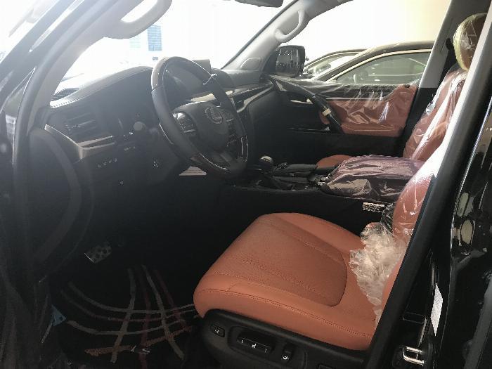 Bán Lexus LX570 Super Sport ,nhập khẩu nguyên chiếc từ trung đông ,Model 2020,xe giao ngay . 9