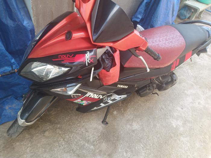Chính chủ cần bán xe Yamaha Nouvo