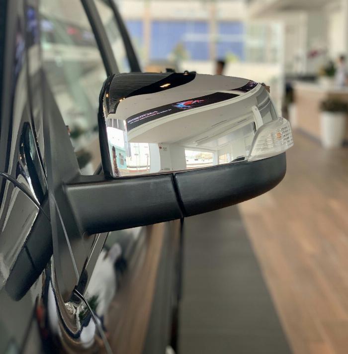 Cần bán Bán tải Mazda BT- 50 4x4 Số sàn Standard 2019