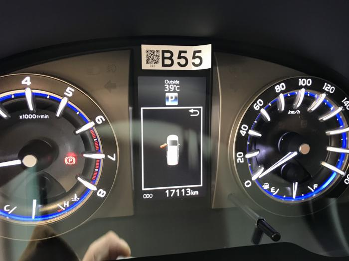 Bán xe Venturer sx 2019 chạy 17,000 km, như xe mới, giá giảm thêm tiếp