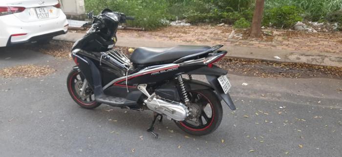 Honda AirBlade 110 xe đẹp zin_BSTP 3
