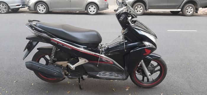 Honda AirBlade 110 xe đẹp zin_BSTP 4