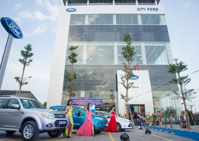 city ford bình triệu | ford ranger | ford transit | ford everest | ford explorer | ford ecosport | ford fiesta | ford focus