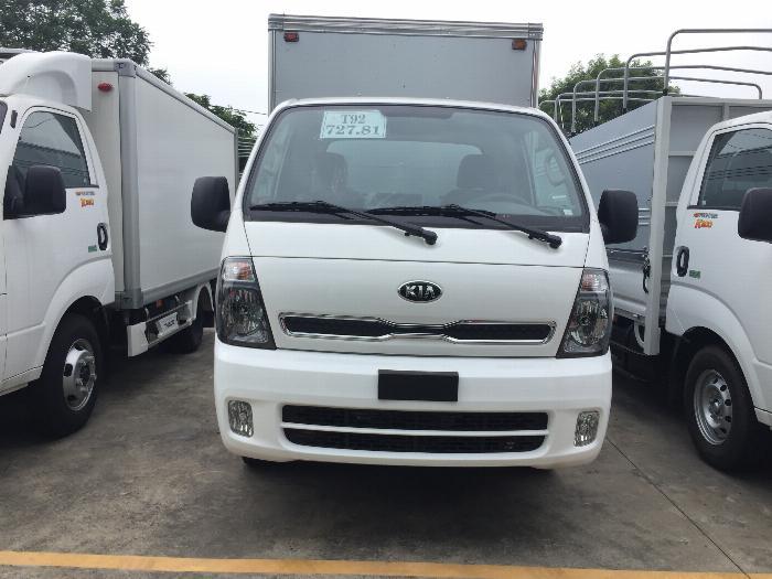 Bán xe tải Kia K200 trọng tải từ 990kg đến 1990kg tại Hải Phòng