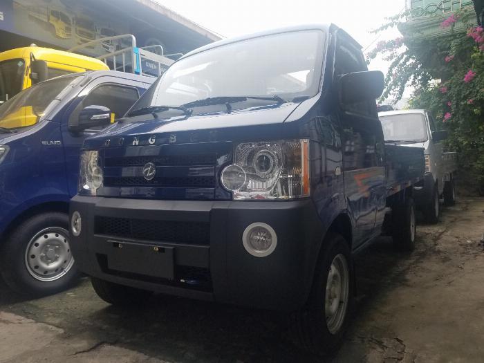 Bán xe tải Dongben Hỗ trợ vay vốn lên đến 80% giá trị xe Lãi suất 0.6-0.7%