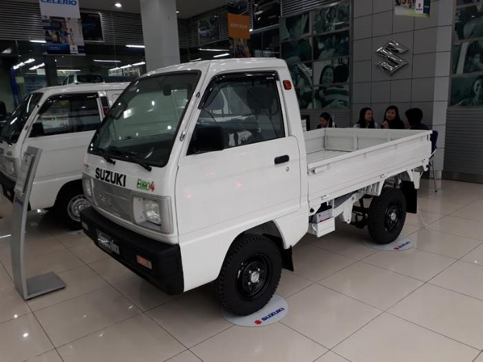 suzuki carry truck 2