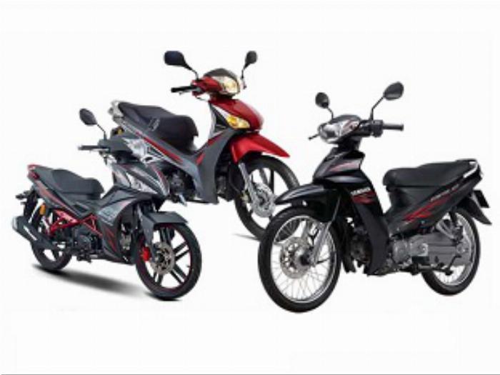Chuyên Thu mua xe máy cũ giá cao tại nhà 0933997223
