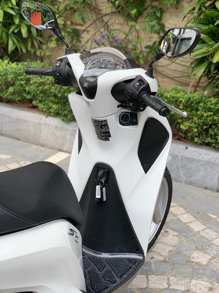 Cần bán SH Việt 150 ABS 9/2019 chạy 700km - mới tinh 4